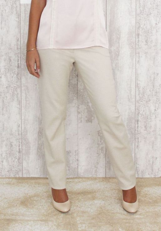 pantalon-droit-beige-SOLENE-MARTIN