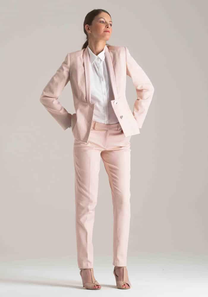 Tailleur Tailleur Tailleur Pantalon Pantalon Femme Femme Femme Rose Tailleur Femme Rose Pantalon Rose Pantalon wP8n0Ok