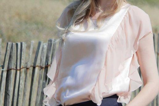 chronique de solene mode femme SOLENE MARTIN