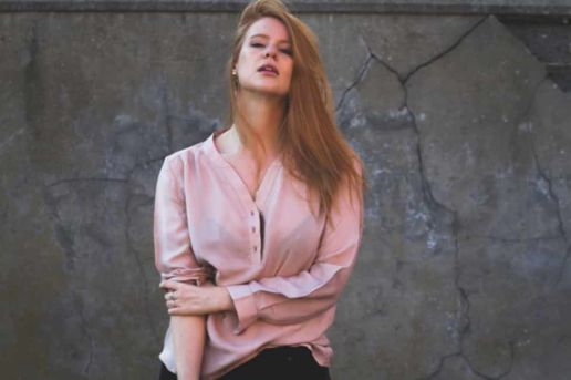 Slice of fashion life créateur SOLENE MARTIN mode femme Paris