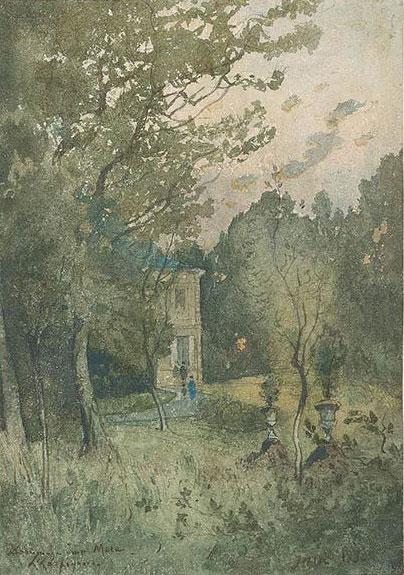 Henri-Harpignies